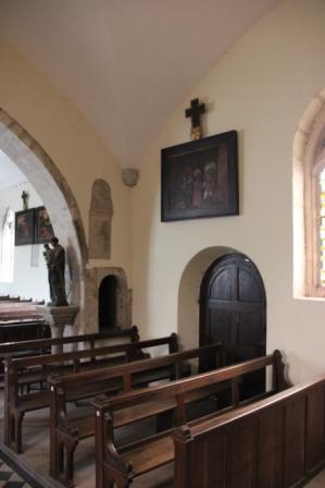 Chapelle Charmes