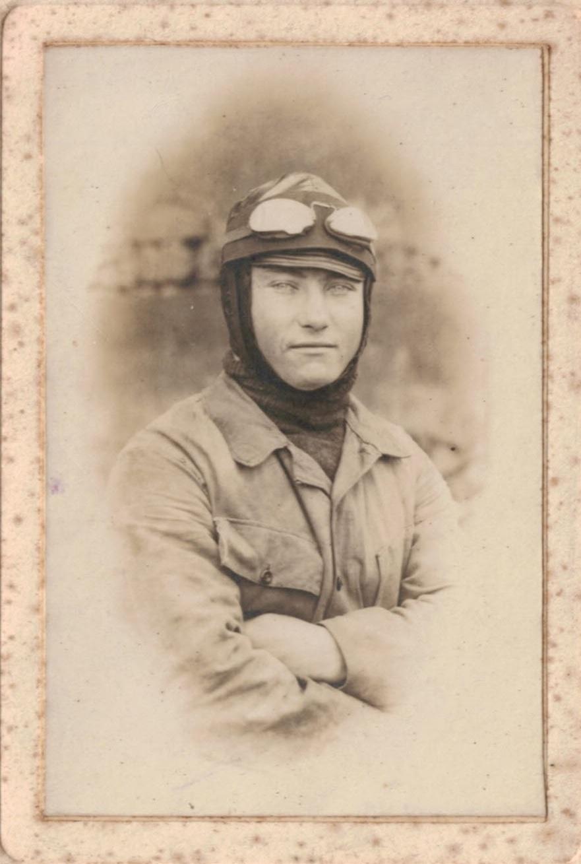 Charles VAUTRIN 02-11-1922