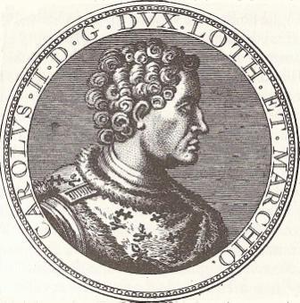 Charles II de Lorraine