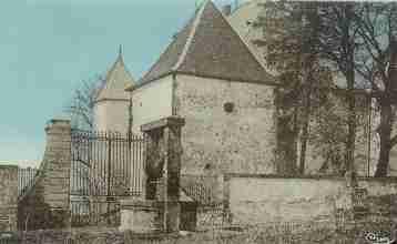 Château Montdoré