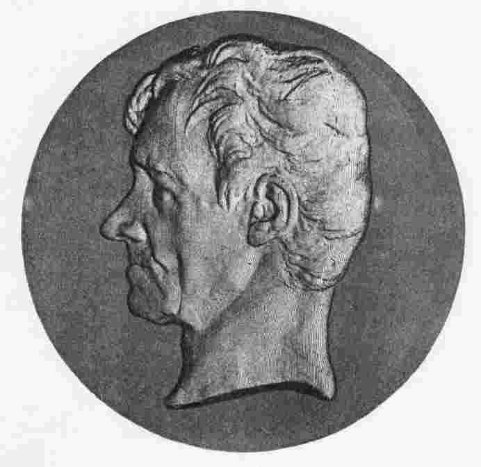 Antoine Boulay de la Meurthe