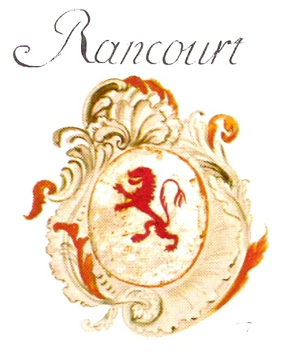 Armoiries Rancourt