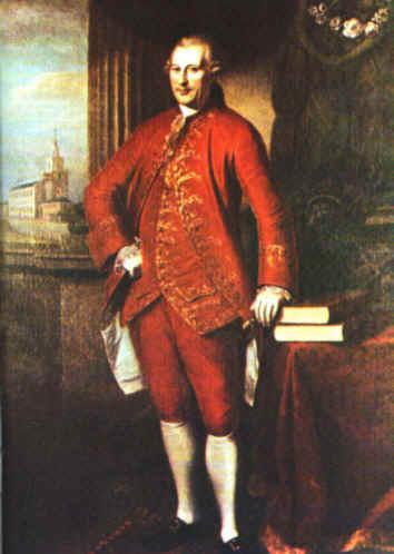 Conrad Alexandre Gerard