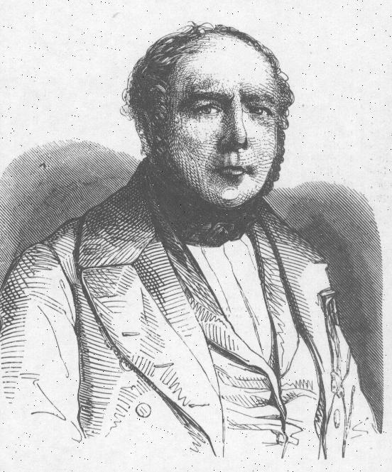 Henri Boulay de la Meurthe
