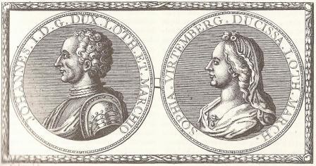 Jean I de Lorraine