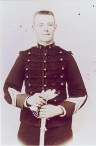 Service Militaire Joseph LOUIS