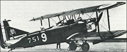 Levasseur PL-10