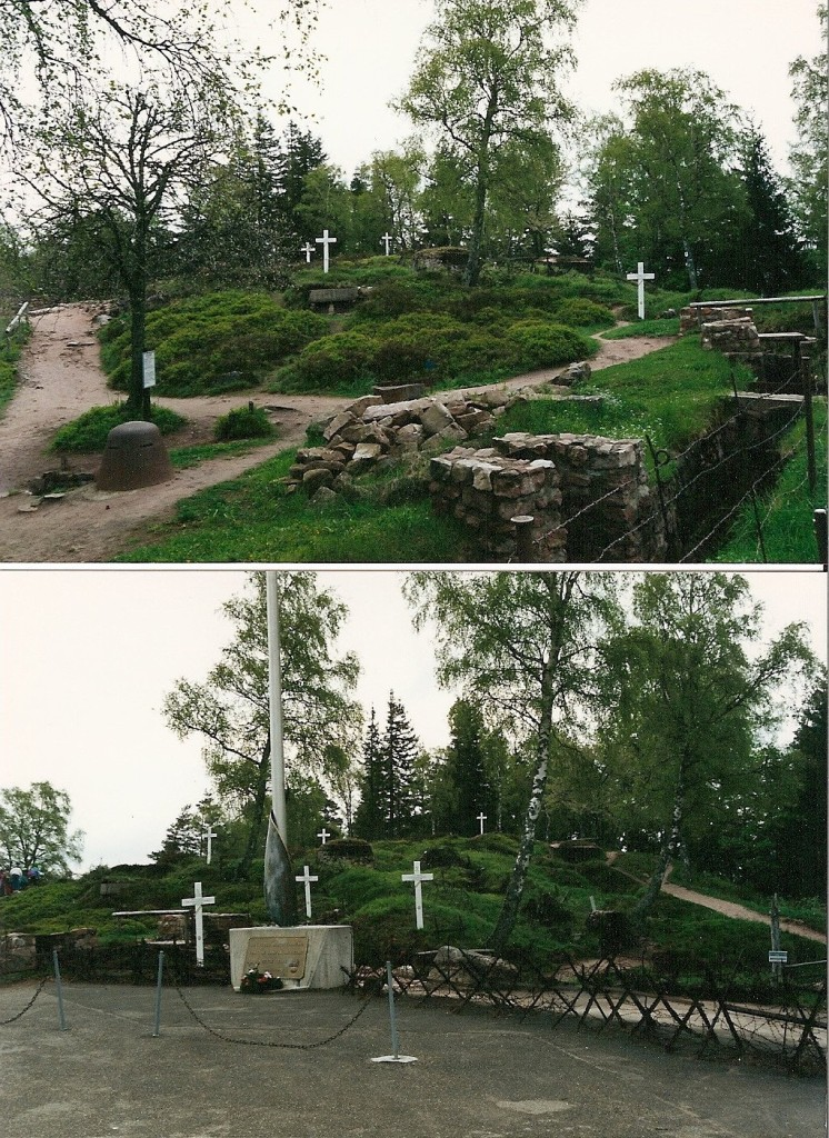 Mémorial du Linge