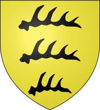 Armoiries Wuetemberg